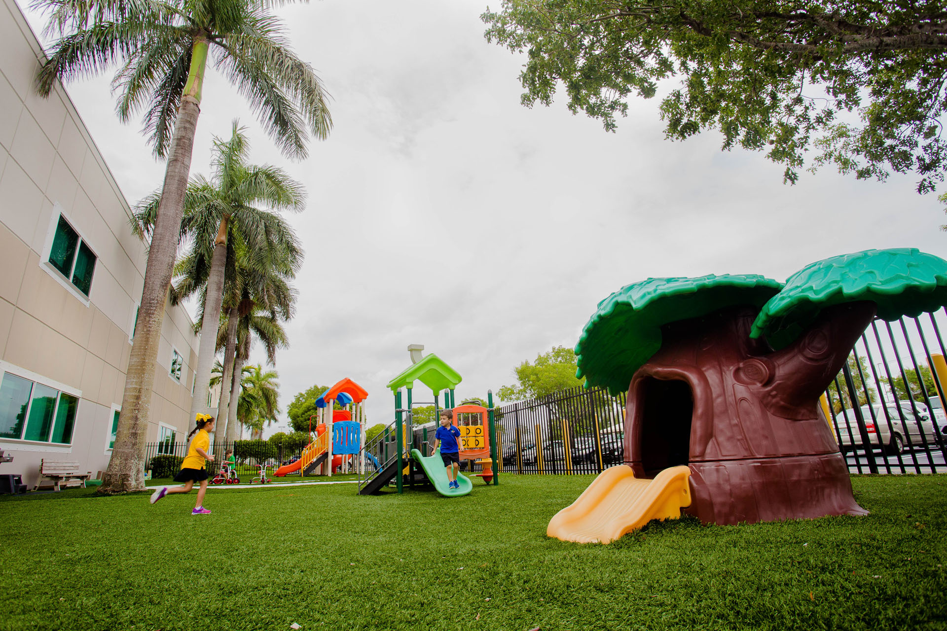 Child Care Centers and Preschools in Doral FL